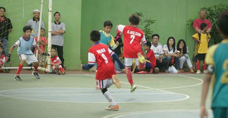 Amalina School Competition